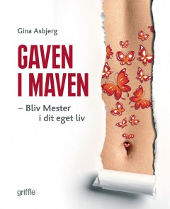 Gaven i maven billed